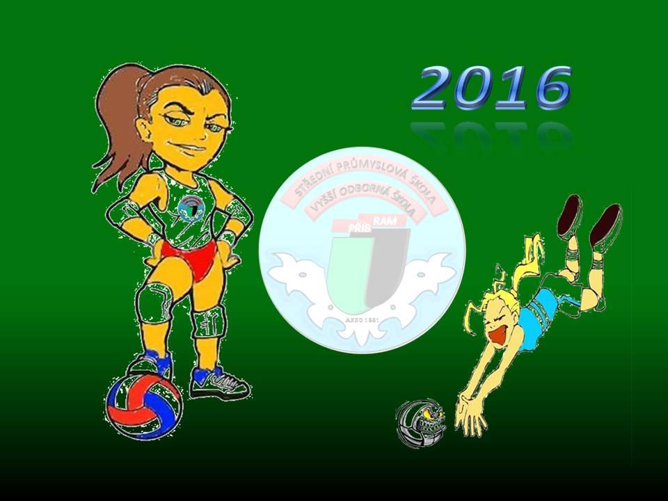 Volejbal 2016
